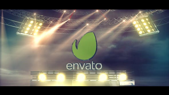 Videohive Cinematic Logo Intro Free Download