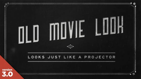 Old Film Titles by alex_watson | VideoHive