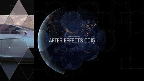 Creative Slides by maxafter1 | VideoHive