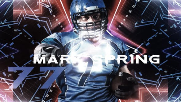 Videohive Football Gameday Broadcast Pack 23191104 Free