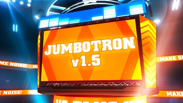 Jumbotron V1 5 By Creationarmy Videohive