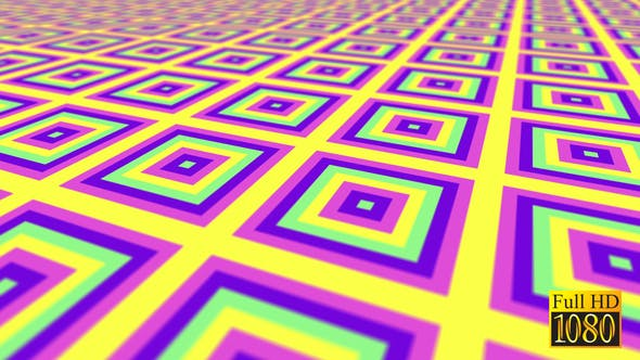 12 Psychedelic Trippy Loops Backgrounds By Acidv Videohive
