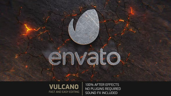 50+ Best Fire Logo Intro Templates for After Effects   Free