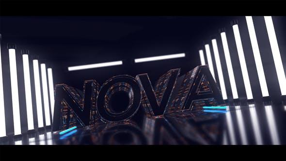 E3D Nova