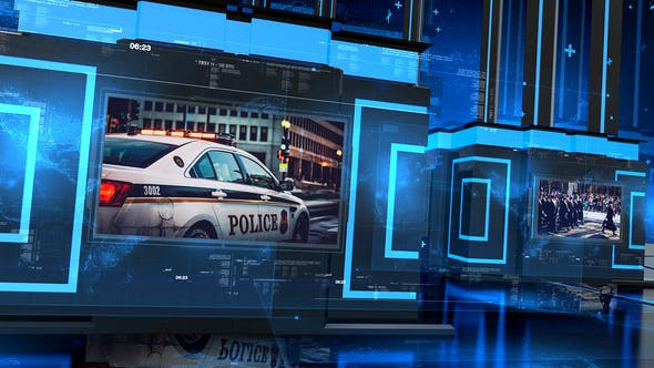 Videohive Information News 23775123 Free Download