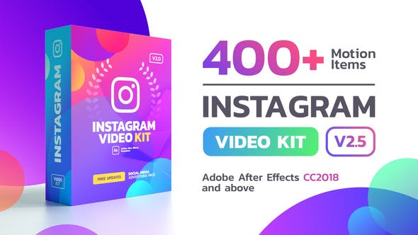 Instagram Stories by RoyalFX | VideoHive
