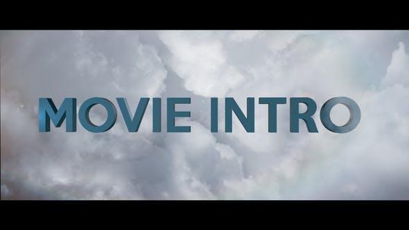 Videohive Movie Intro Free Download