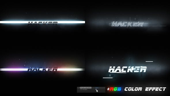 Fast Ultimate Logo Opener by Little_Stark | VideoHive