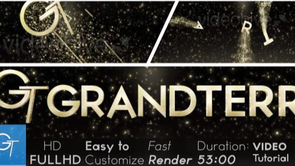 Marvel After Effects Templates from VideoHive