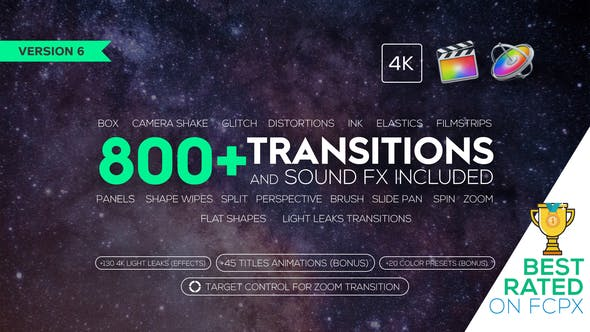 Transitions and Sound FX + Bonus by AleFx   VideoHive