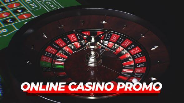 Online Casino Promo by Videostones   VideoHive
