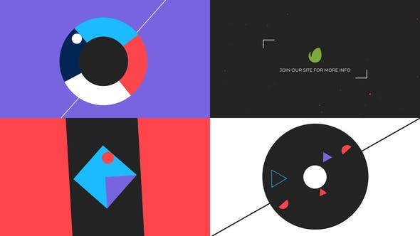 Videohive Abstract Logo Reveal 24448430 Free Download