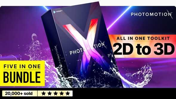 Video Effects, Stock Video & After Effects Templates