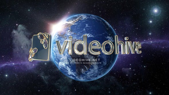 Videohive Universal Logo Reveal Free Download