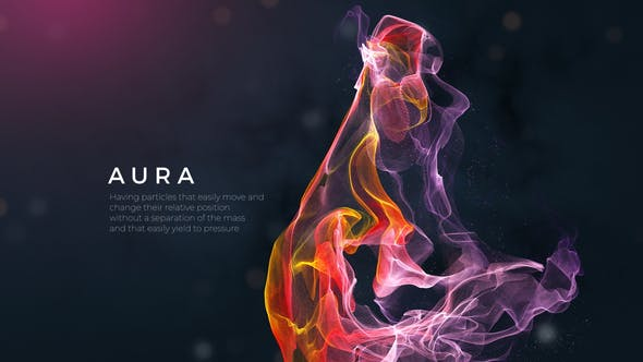VIDEOHIVE AURA | INSPIRING TITLES Free Download