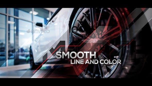 Videohive Auto Moto Salon Free Download