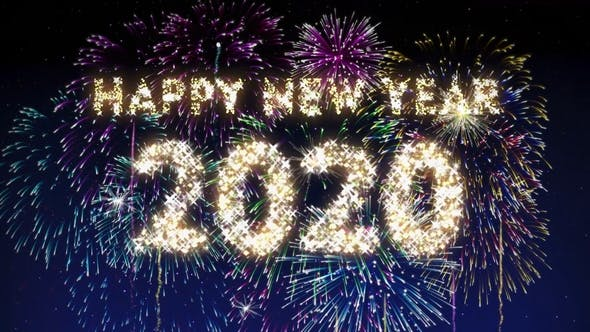 Happy New Year 2020:- Quotes, Wishes, Messages & Greetings