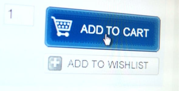 online shopping add to cart by vulk | videohive  videohive