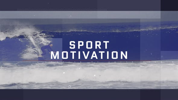 Videohive Sport Motivation 25174887 Free Download