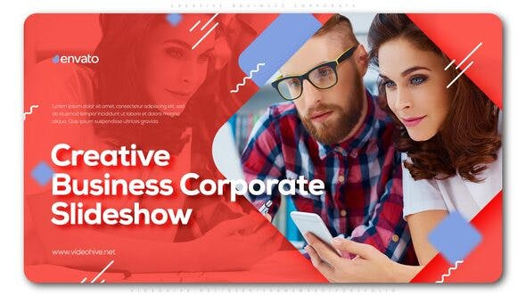 Videohive Creative Business Corporate Free Download
