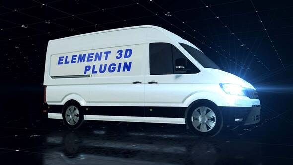 Videohive Delivery Services Free Download