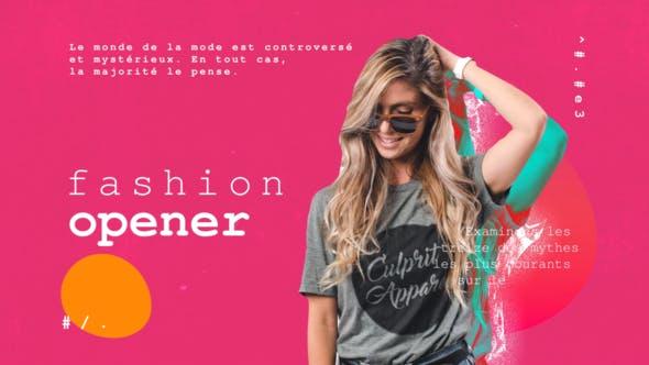 Models Fashion Promo
