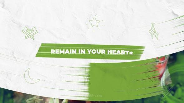 Videohive Ramadan Opener 26159931 Free Download