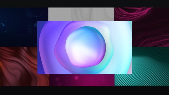 Videohive Modern Animated Backgrounds Free Download