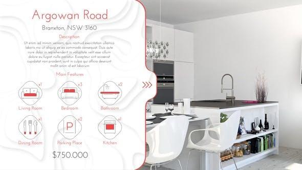 Videohive Real Estate Slideshow Promo Free Download