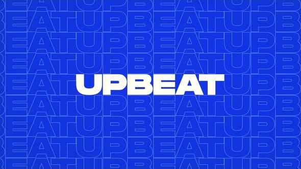 Videohive Modern Upbeat Opener Free Download