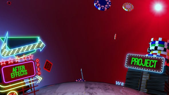 Videohive Casino Planet 27586210 Free Download