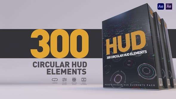 Massive HUD Pack 2 - 2