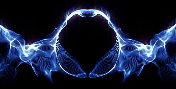 Tribal Flame Loop - Cool by Generator | VideoHive