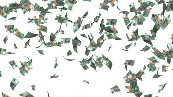 Australian money in 100 and 50 dollar bills by Natalie JEFFCOTT ... | 332x590