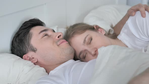 sleeping girlfriend pics