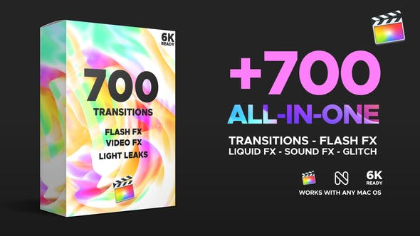 FCPX Transitions 25023232 Free Download