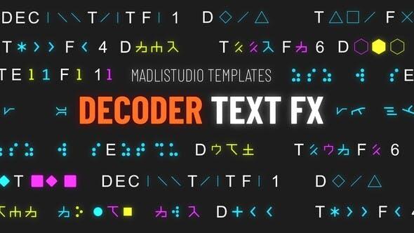 Advanced Text Maker - 1