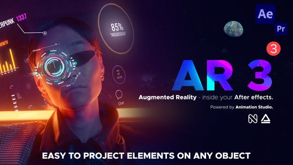 AnimationStudio AR Tools V3 – 27596414 CRK