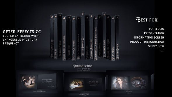 Videohive – Stylish Presentation Catalog 29991775