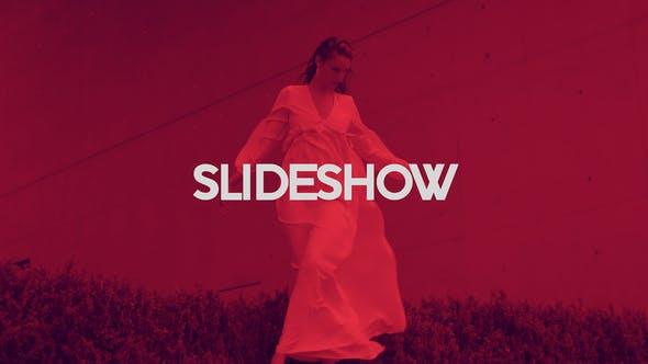 Videohive Slideshow – Dynamic Slideshow 30558161 Free