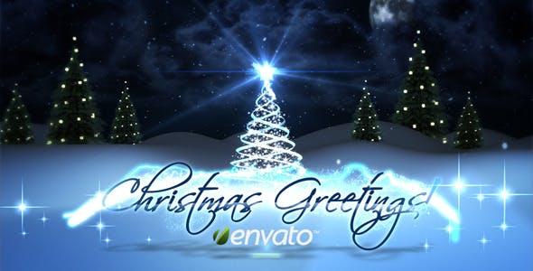 Christmas Greetings Images.Christmas Greetings By Dimka4d Videohive
