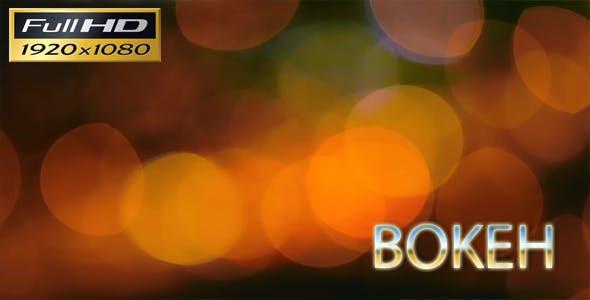 Bokeh Full HD by korkut82 | VideoHive
