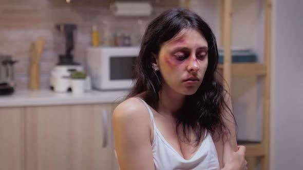 Beating video wife husband Drama as