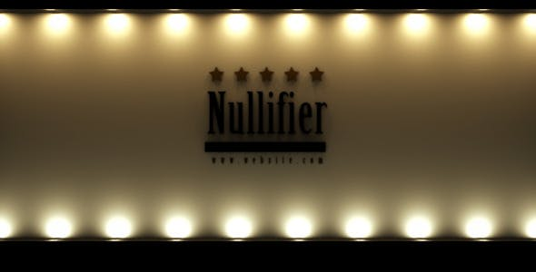Epic Logo Reveal by Nullifier | VideoHive