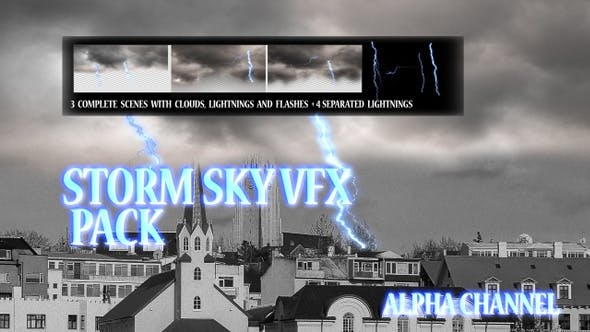 Vfx Pack Video Effects & Stock Videos from VideoHive