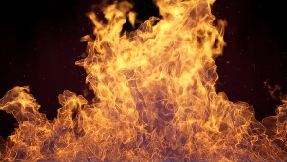 Fire by firextreme | VideoHive