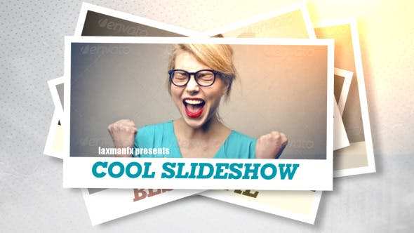 Cool Slideshow by Epicdreamz | VideoHive