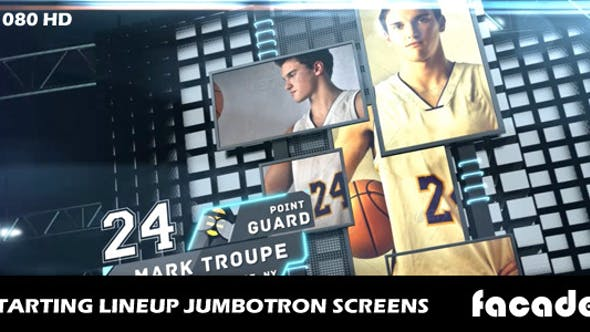 Espn Video Effects & Stock Videos from VideoHive