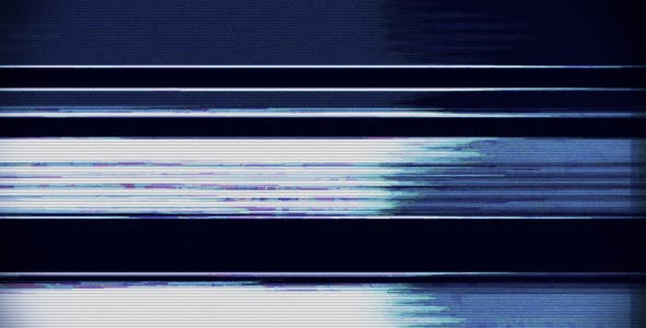 Distortions TV 2 by AlexanderChapaev | VideoHive
