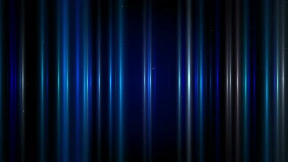Blue Light Background by VictoryBox | VideoHive